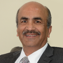 Pradip Verma Chief Executive Officer-edited